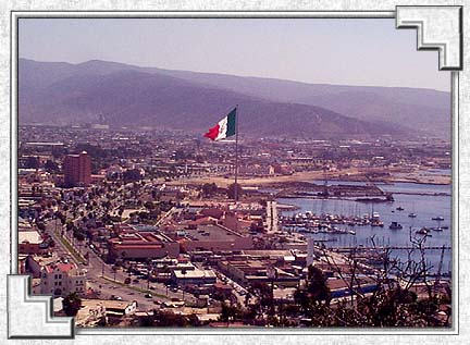 Welcome To Ensenada!